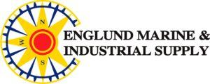 Englund Marine Logo